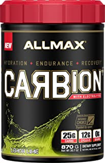 carbion allmax
