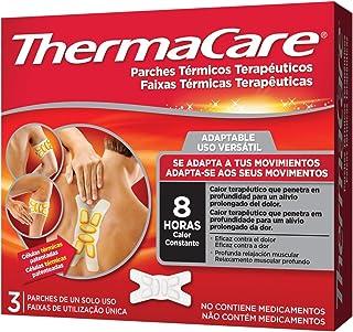 Thermacare Parche Térmico Terapéutico Adaptable a