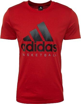 Adidas Basketball Graphic Tee B077ZMJJ11 | Verpackungsvielfalt