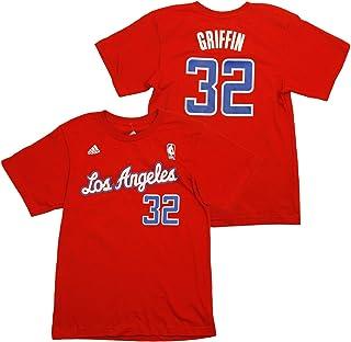a779d93b5 NBA Blake Griffin Los Angeles Clippers  32 Big Boys T-shirt