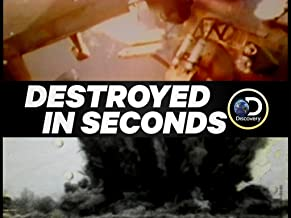 Destroyed in Seconds Season 2
