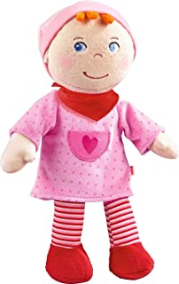 HABA Snug up Doll Inga 11.5