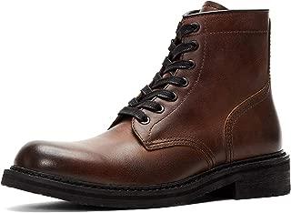 Best frye men's leather boots Reviews