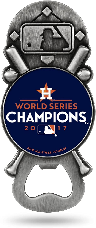 Rico Industries Houston Astros Albuquerque Mall 2017 Max 50% OFF Champions Magne Series World
