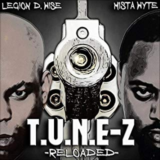 T.U.N.E-Z (Reloaded) [Explicit]