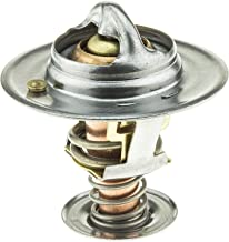 MotoRad 7328-170 Fail-Safe Thermostat-170 Degrees | Fits Select Acura EL, ILX, Honda Accord, City, Civic, CR-V, CR-Z, Fit, HR-V, Insight, Odyssey, Prelude