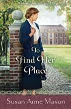 To Find Her Place (Redemption's Light)