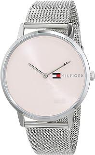 Reloj Analógico para Mujer de Cuarzo con Correa en Acero Inoxidable 1781970