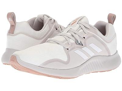 adidas Running Edgebounce (White/Grey One/Ash Pearl) Women