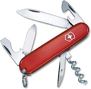 Victorinox Serrated Spartan Pocket Knife