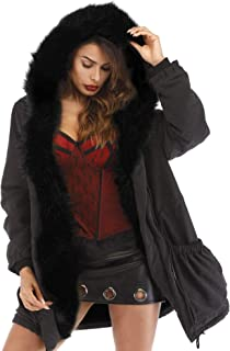 7870727dfa Amazon.co.uk: Winter - Coats / Coats & Jackets: Clothing