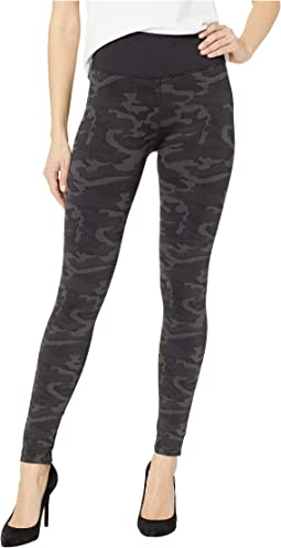 Studio Seamless Camo Leggings