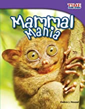 حيوان Mania (وقت للأطفال ® nonfiction READERS)
