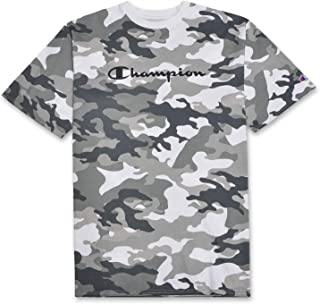 dd2b1490c1127 Amazon.com: Champion - Active Shirts & Tees / Active: Clothing ...