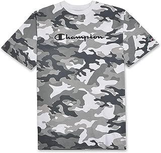 Shirts Athletic Big and Tall Mens Camo Shirt T Shirts for Men