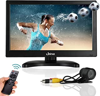 11.6インチ 高品質オフィスモニター CCTVカメラ 防犯カメラ 液晶ディスプレイモニタ1920x1080の高解像度 PCモバイルモニター 多機能 HDMI/BNC/VGA/AV 入力 USBストレージプレーヤー 日本語がある