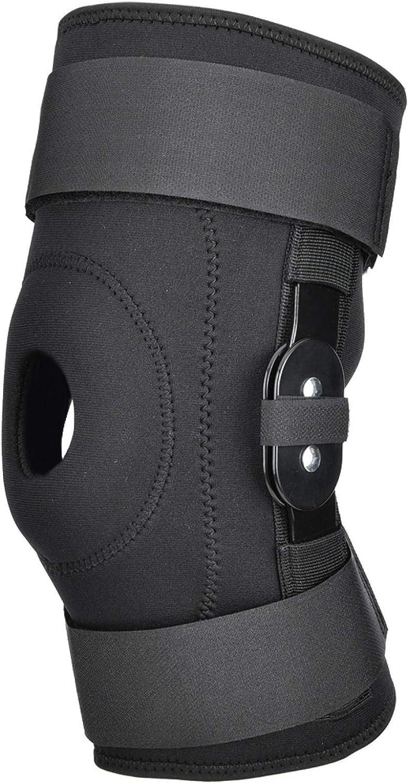 Superb Craftsmanship wear- High order Adjustable Award Sports Robus High Pad Knee