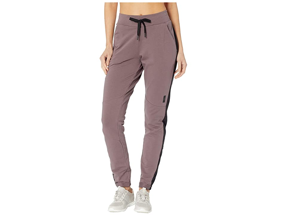 Reebok Training Supply Slim Jogger (Almost Grey) Women's Casual Pants