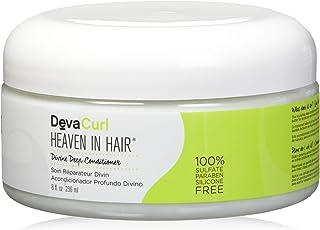 デヴァ Heaven In Hair (Intense Moisture Treatment - For Super Curly Hair) 236ml/8oz並行輸入品
