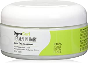 DevaCurl Heaven-in Hair Moisture Treatment, 8oz