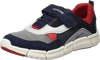 Geox J Flexyper Boy D, Zapatillas Niños