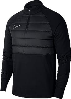 Nike Men's Dry Pad Acd Dril Sweatshirt
