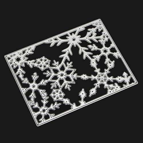 Pochoirs de cartes Merry Christmas pour bricolage, scrapbooking, album, carte de vœux, décoration de fête de Noël - Gemini_mall