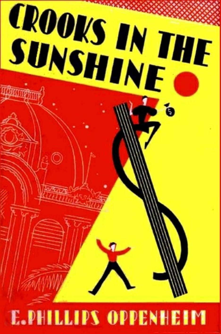 コンパイル究極の確立しますCrooks in the Sunshine (English Edition)