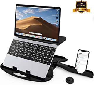 mobile laptop stand for cars