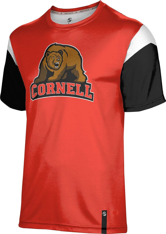 ProSphere Cornell University Men's Ranking TOP16 Tailgate Las Vegas Mall T-Shirt Performance