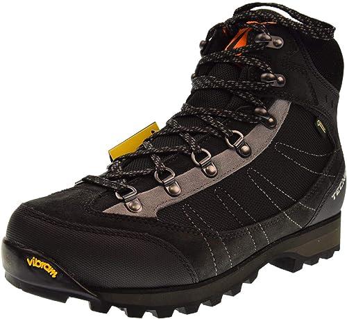 Tecnica zapatos Hombre botas en Gore Tex 11239400012 Makalu IV GTX MS Talla 40 2-3 negro