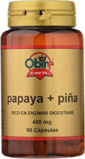Amazon.es: papaya y piña