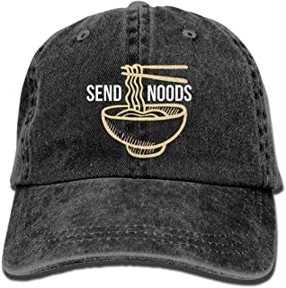 send noods hat