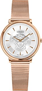 Womens V-Circle Medusa Watch VE8103019