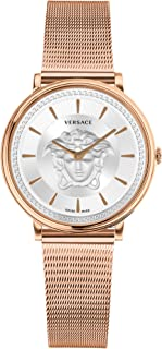 Womens V-Circle Medusa Watch VE8103019