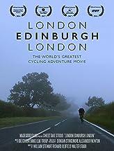 London Edinburgh London