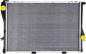bmw e39 m5 radiator