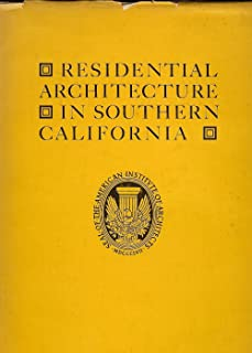 Residential Architecture in Southern California
