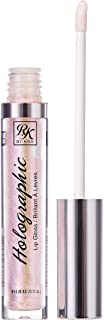 Ruby Kisses Holographic Lip Gloss, 0.13 Ounce - Cosmic