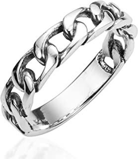 Best chain link ring Reviews