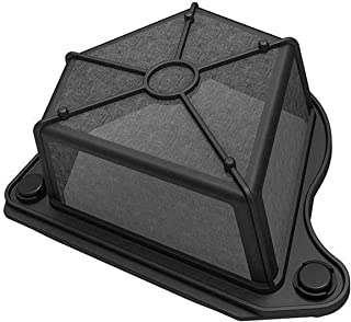 Can-Am New OEM UTV Black Air Intake Pre-Filter, Maverick X3, 715004266