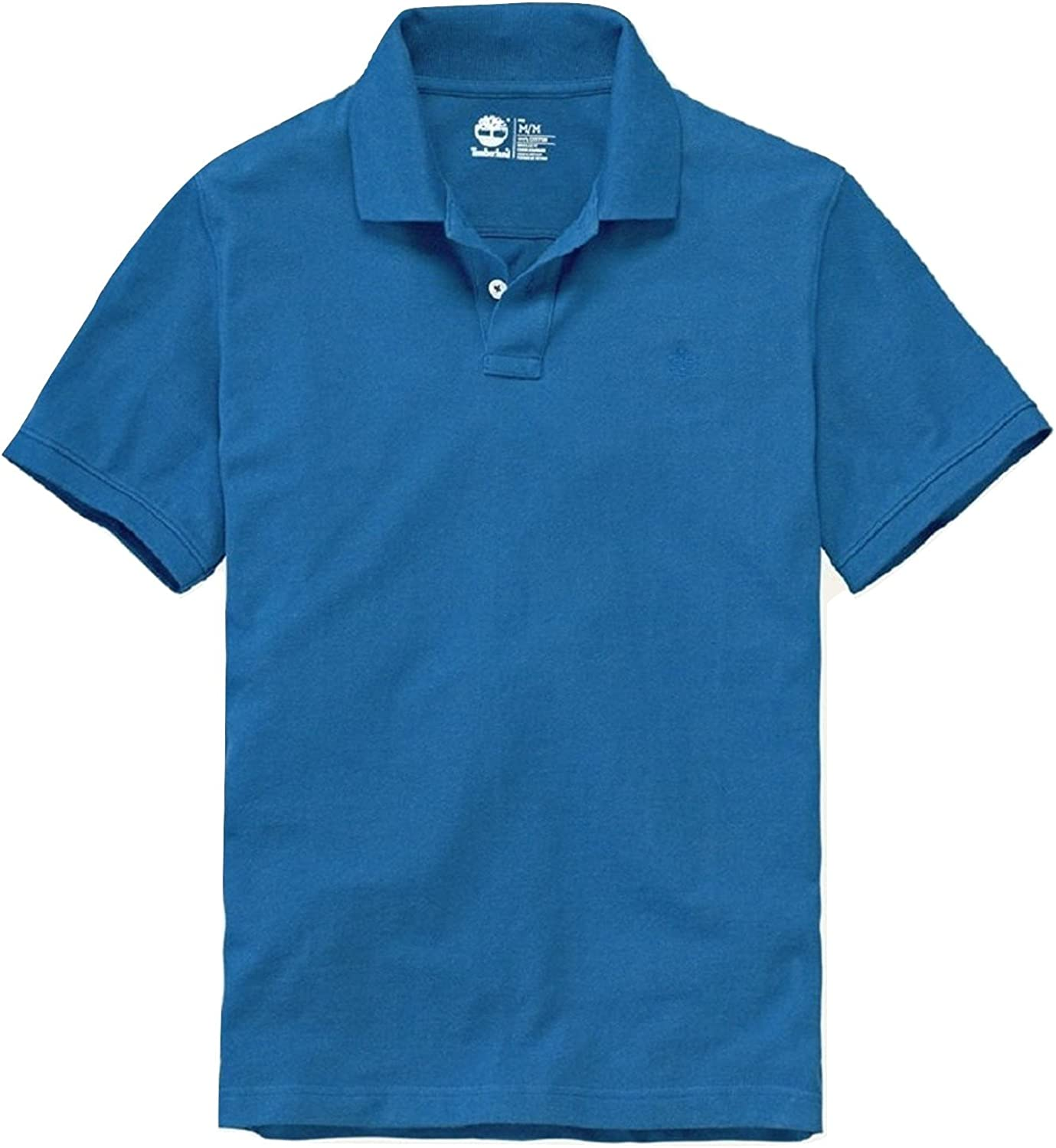 low-pricing Men's Year-end annual account Millers River Pique Shirt Polo Medium