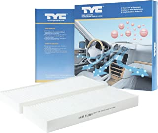 TYC 800014P2 Nissan Replacement Cabin Air Filter