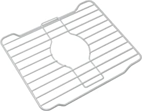 Better Houseware Small White Sink Protector