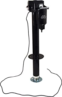 Quick Products JQ-3000 Electric Tongue Jack