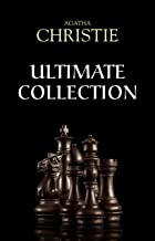 AGATHA CHRISTIE Collection : The Mysterious Affair at Styles, Poirot Investigates, The Murder on the Links, The Secret Adv...