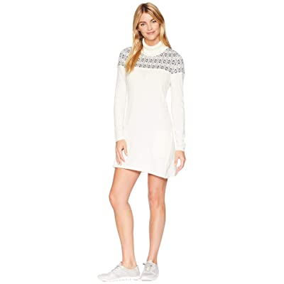 Aventura Clothing Jenkins Tunic (Whisper White) Women