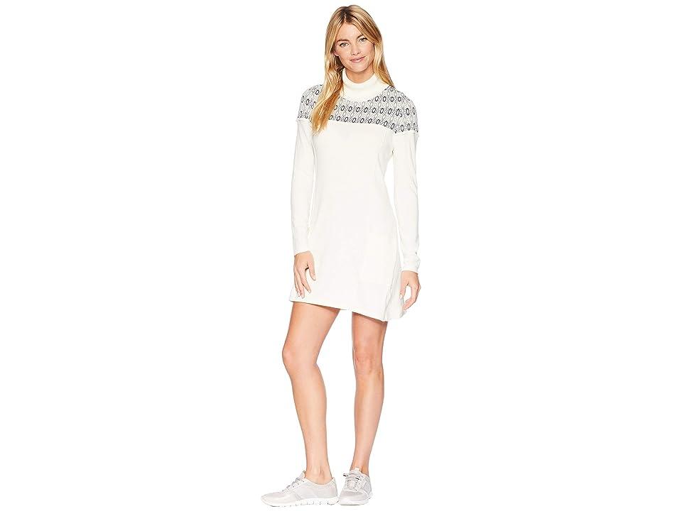 Aventura Clothing Jenkins Tunic (Whisper White) Women