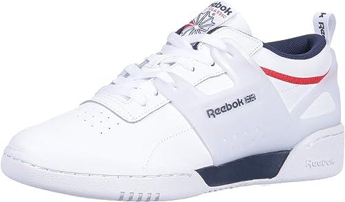 Workout Reebok Homme Advance mikb084225280 Les sports