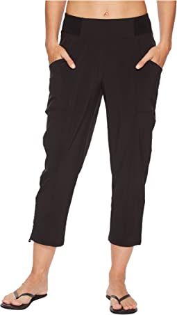 The North Face Let's Go Mid-Rise Capris
